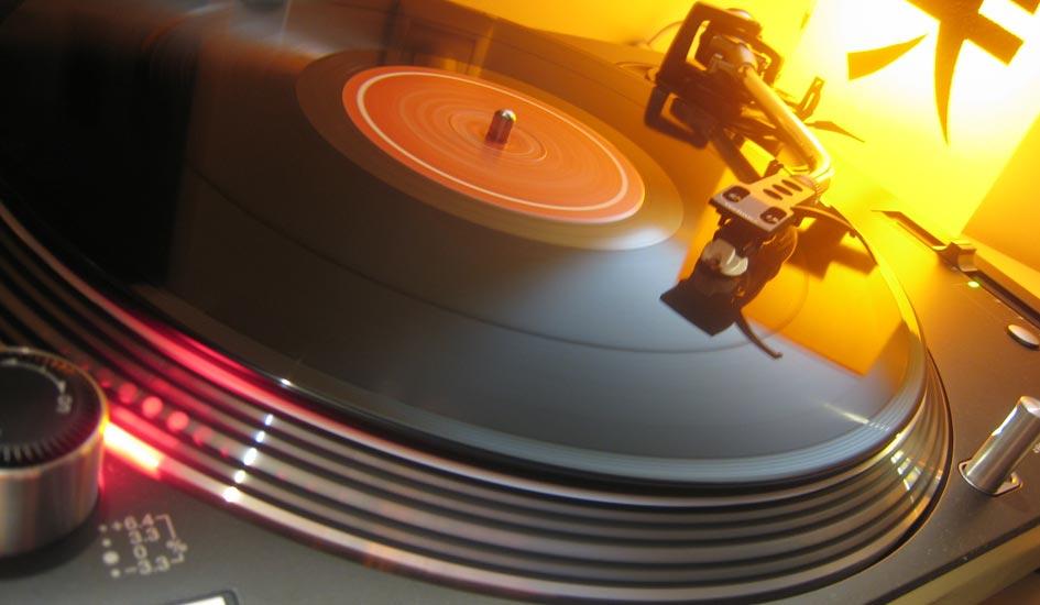 Vinyl Deals